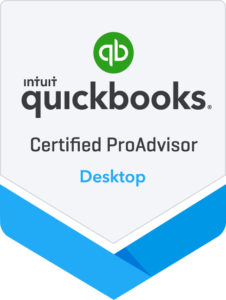 Quickbooks Desktop ProAdvisor Certification