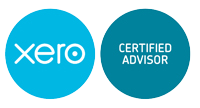 Xero Cloud Accounting certified advisor logo